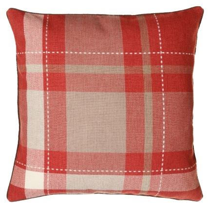 327314-Tara-Classic-Woven-Tartan-Cushion-3