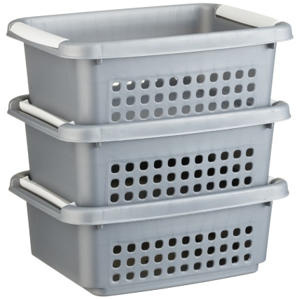 338648-set-of-3-stacking-baskets-silver-2
