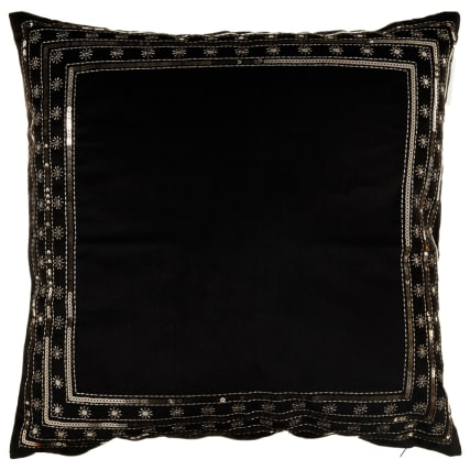 327635-Velour-Sequin-Cushion-2