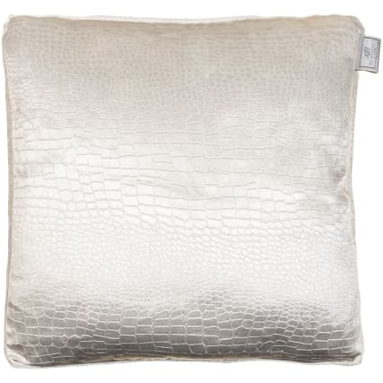 327642-karina-bailey-croc-oversized-cushion-pearl