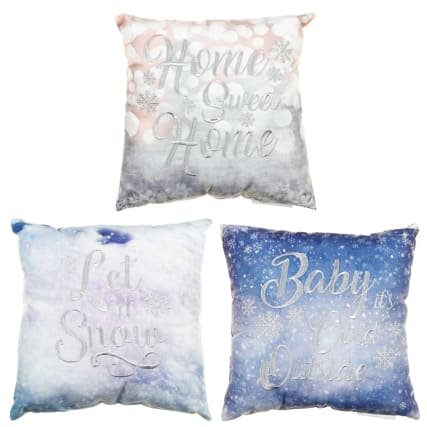 327659-Embroidered-Winter-Cushion-Main