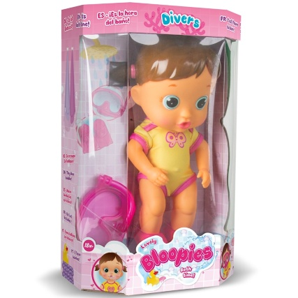 Bloopies Doll Toys Amp Games Dolls Amp Accessories B Amp M