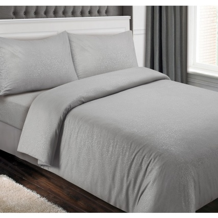327677-327678-Silentnight-Embossed-Duvet-Set-Grey