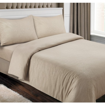 327677-327678-Silentnight-Embossed-Duvet-Set-Mink