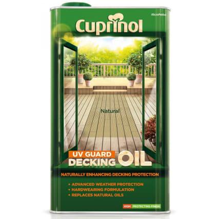 327680-Cuprinol-UV-Guard-Decking-Oil-Natural-5l-Paint