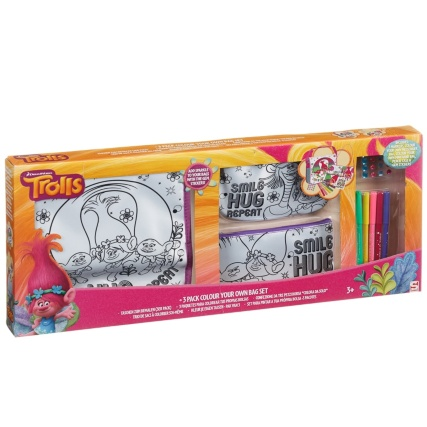 327807-Trolls-Colour-Your-Own-Bag-3-Pack-Set