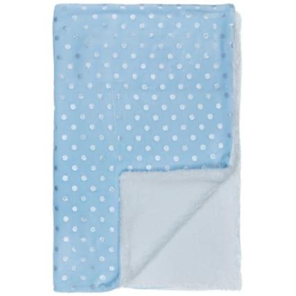 327948-Foil-Printed-Sherpa-Blanket-Blue