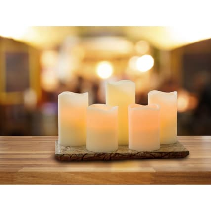 327977-set-of-5-plain-led-candles