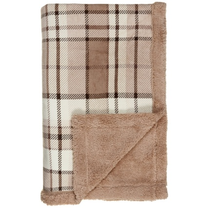 327998-Downland-Supersoft-Check-Sherpa-Throw-2