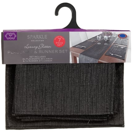328295-Luxury-Glitter-Placemat-and-Runner-Set-7PC-3
