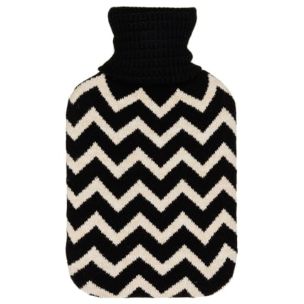 328372-knitted-hot-water-bottle-2l-zigzag