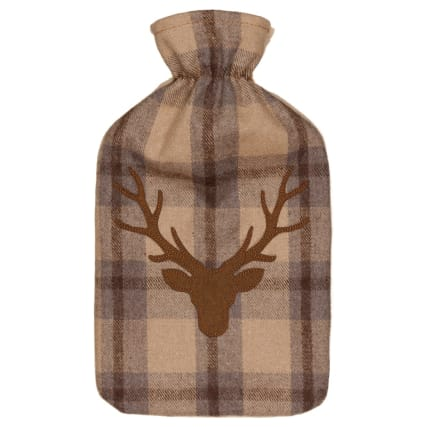 328376-heritage-collection-hot-water-bottle-2l-brown-stag-head-2