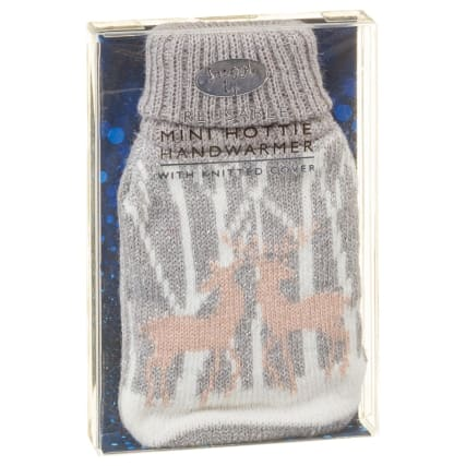 328391-snuggle-up-reusable-mini-hottie-handwarmer-with-knitted-cover-grey-reindeer-woods