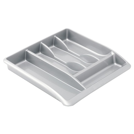 328499-addis-drawer-organiser-silver