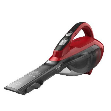 Black & Decker Cordless Dustbuster