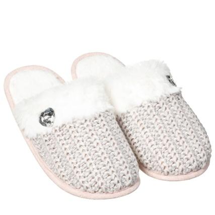 328637-Ladies-Knitted-Slipper1