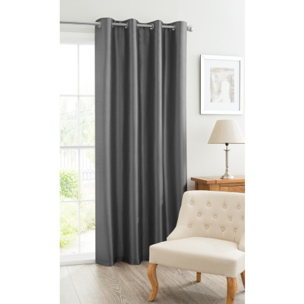 328702-Fabulous-Faux-Silk-Panel-with-Thermal-Lining-Charcoal