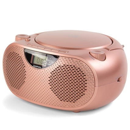 328763-Goodmans-BT-CD-Boombox-Rose-2