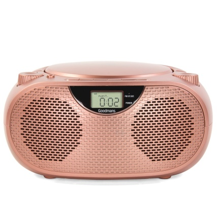 328763-Goodmans-BT-CD-Boombox-Rose