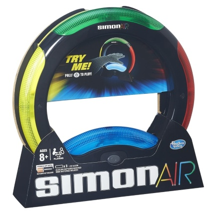 Simon Air Game Toys Amp Games Board Games B Amp M