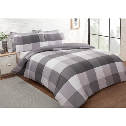 328874-332026-check-twin-pack-grey-duvet-set-2
