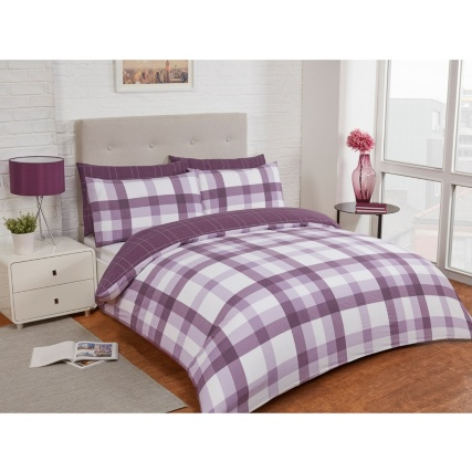 328874-Check-Twin-Pack-Lilac