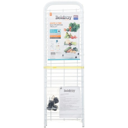329811-beldray-4-tier-multipurpose-trolley-white