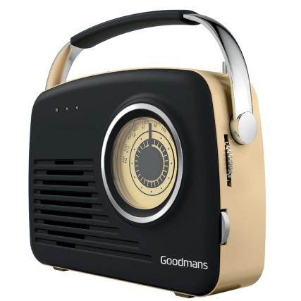 329176-Goodmans-Classic-Alarm-Clock-Black-2