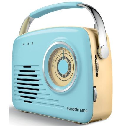 329176-Goodmans-Classic-Alarm-Clock-Blue-2