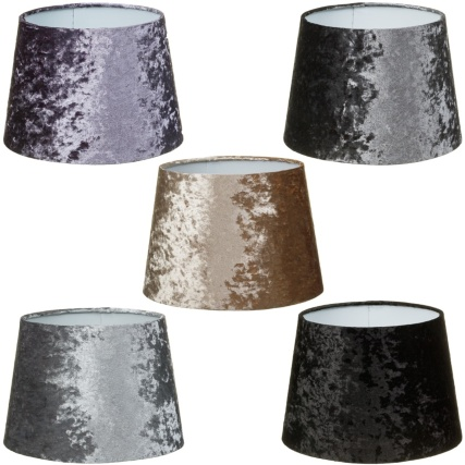 329267-luxe-velvet-look-light-shade-9-inch