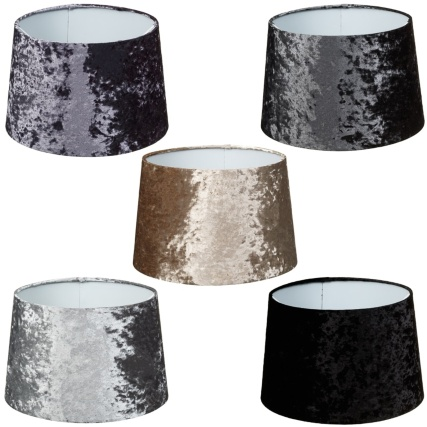 329268-luxe-velvet-look-light-shade-11-inch