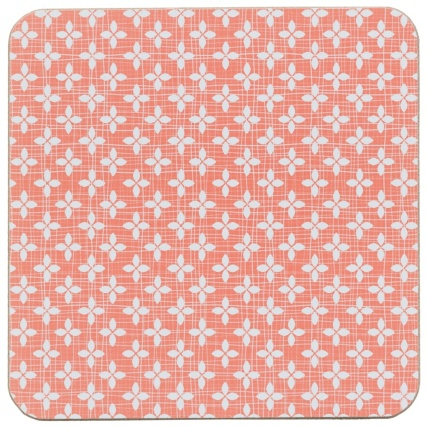 329817-set-of-4-coasters-colour-geo-red
