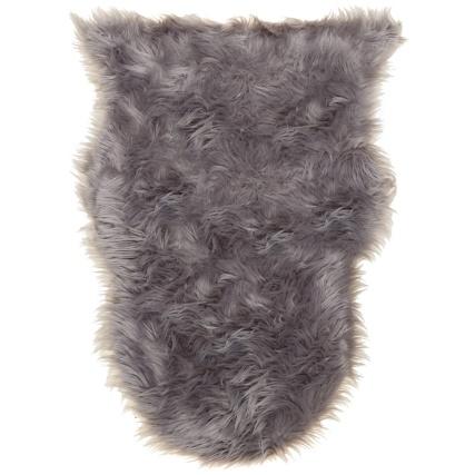 330014-faux-sheepskin-rug-silver-2