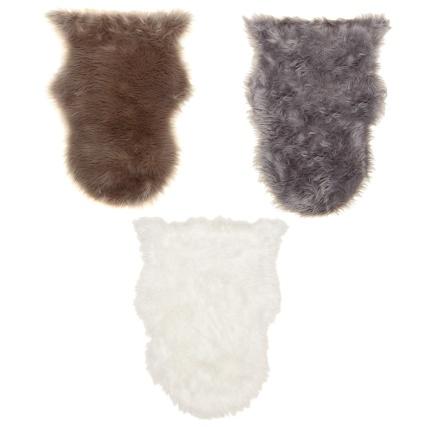 330014-faux-sheepskin-rug-silver