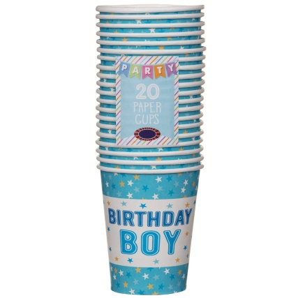 330017-kids-9oz-paper-cups--birthday-boy