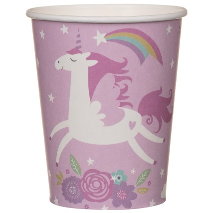 330017-kids-9oz-paper-cups-20pk-unicorn-3