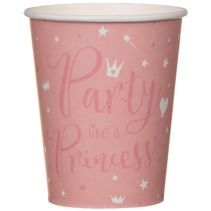 330017-kids-9oz-paper-cups-party-like-a-princess-20pk-2