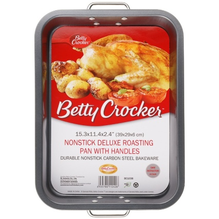 330190-betty-crocker-non-stick-deluxe-roasting-pan-with-handles-3