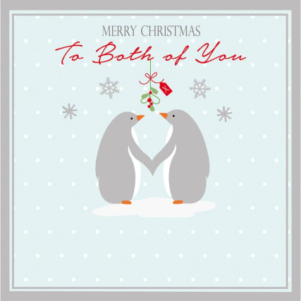 330425-Xmas-Card-B-To-Both-Of-You-Flitter-Penguins