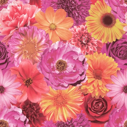 330637-Arthouse-Foil-In-Bloom-Fuchsia-Wallpaper