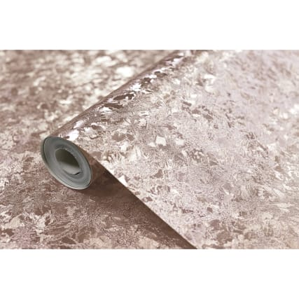 330645-Arthouse-Velvet-Crush-Foil-Rose-Gold-Wallpaper1