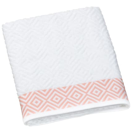 330805-diamond-sculptured-bath-sheet-with-decorative-border-white-with-coral