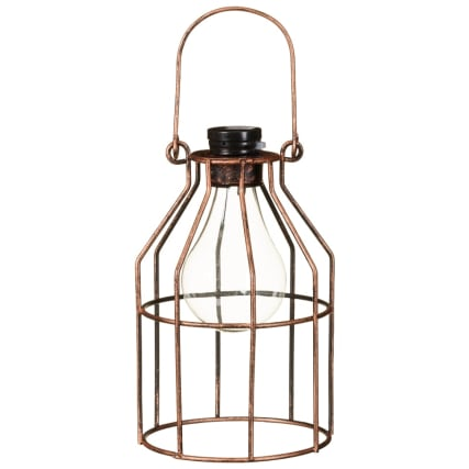 331237-metal-caged-solar-powered-lantern-copper-2