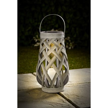 331242-roma-wicker-lantern-small Where Is Wiring H on