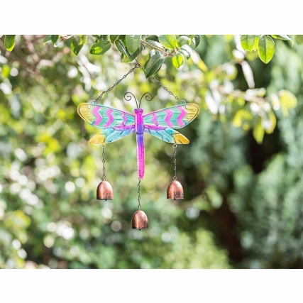 331460-stained-glass-dragonfly-windchime-blue