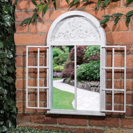 331461-shutter-door-arched-garden-mirror-2