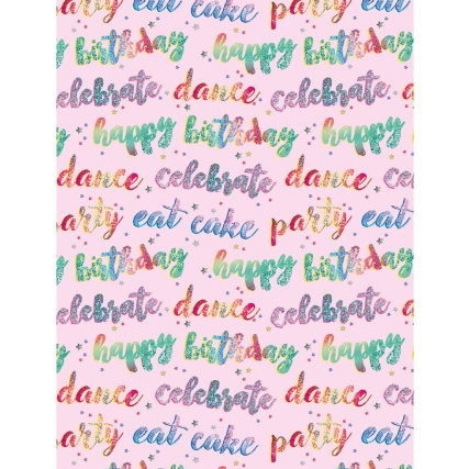 331474-foil-everyday-caption-wrapping-paper
