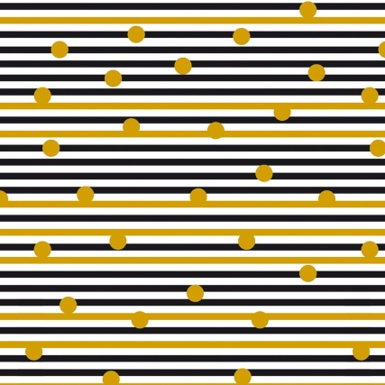 331474-foil-spot-and-stripe-wrapping-paper-2