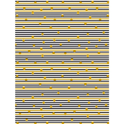 331474-foil-spot-and-stripe-wrapping-paper