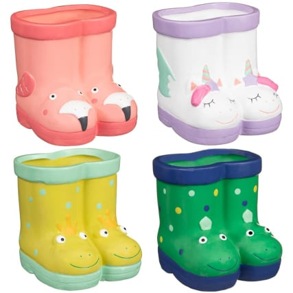 331537-xl-kids-novelty-wellie-planter-group